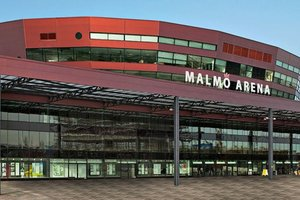 Together in Hope in Malm� Arena
